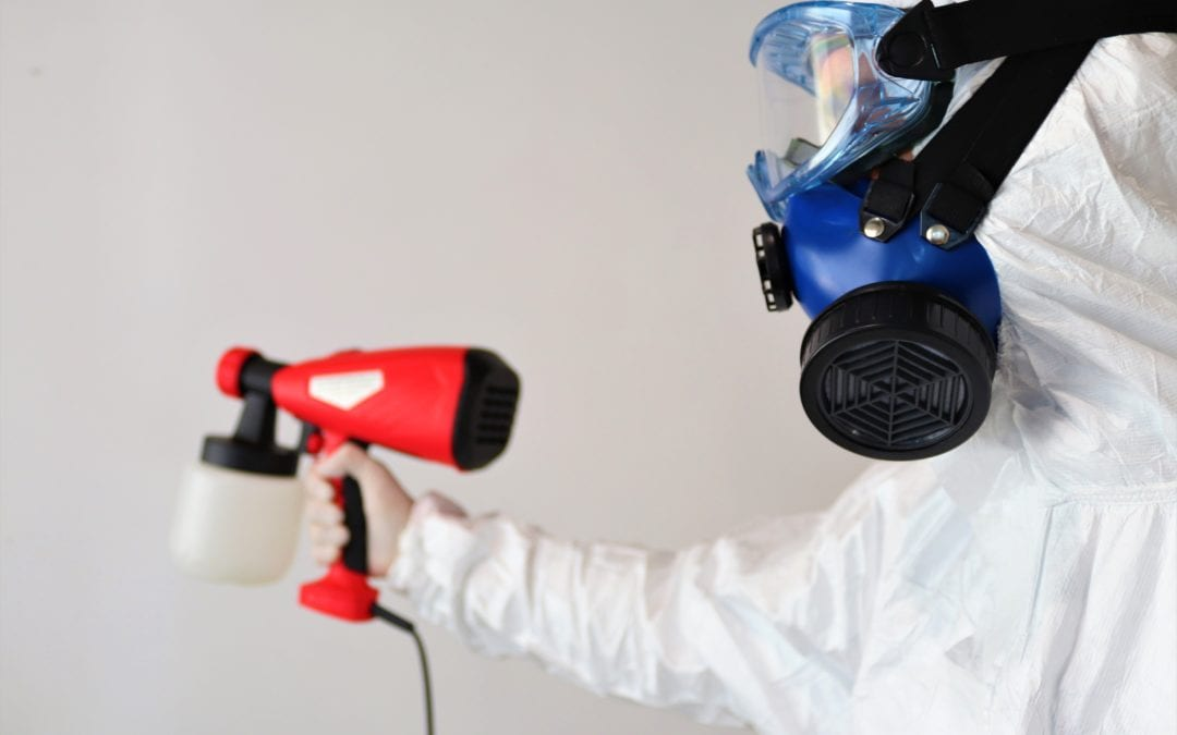 Some important benefits of disinfecting services in Eagan, Minnesota